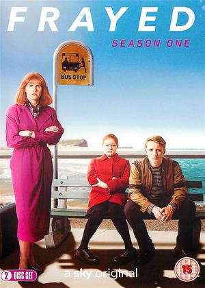 Rent Frayed: Series 1 Online DVD & Blu-ray Rental