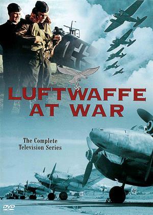 Rent Luftwaffe at War Online DVD & Blu-ray Rental