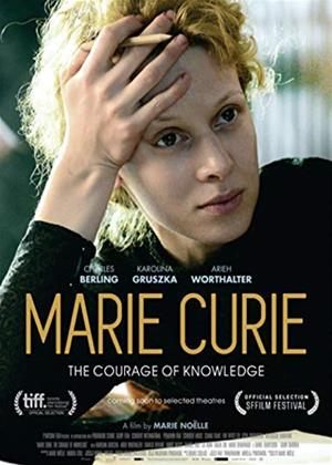 Rent Marie Curie (aka Marie Curie: The Courage of Knowledge) Online DVD & Blu-ray Rental