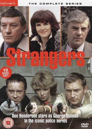 Rent Strangers: Series Online DVD & Blu-ray Rental