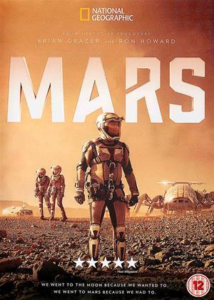 Rent Mars: Series 1 Online DVD & Blu-ray Rental