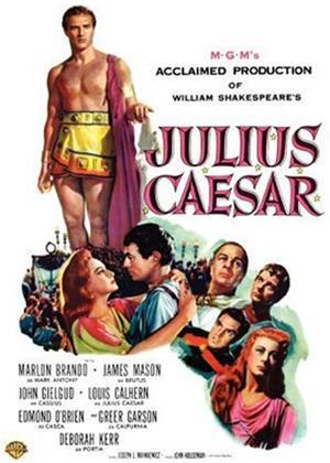 Rent Julius Caesar Online DVD & Blu-ray Rental