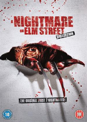 Rent A Nightmare on Elm Street 2 and 3 (aka A Nightmare on Elm Street 2 and 3: Freddy's Revenge / Dream Warriors) Online DVD & Blu-ray Rental