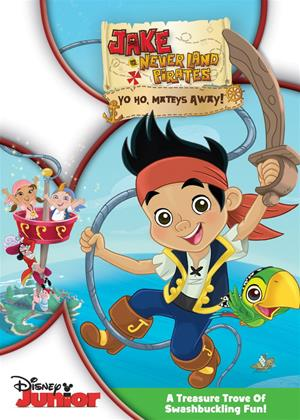 Rent Jake and the Never Land Pirates Online DVD & Blu-ray Rental