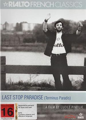 Rent Last Stop Paradise Online DVD & Blu-ray Rental