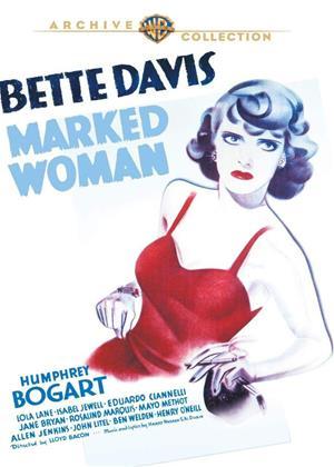 Rent Marked Woman Online DVD & Blu-ray Rental