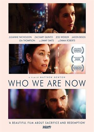 Rent Who We Are Now Online DVD & Blu-ray Rental