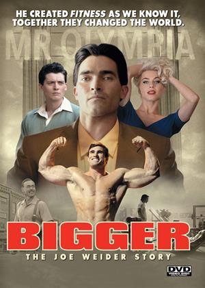 Rent Bigger Online DVD & Blu-ray Rental