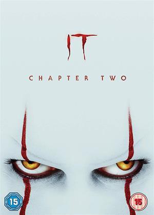 Rent IT: Chapter Two (aka IT 2) Online DVD & Blu-ray Rental