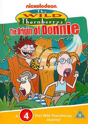 Rent The Wild Thornberrys: The Origin of Donnie Online DVD & Blu-ray Rental
