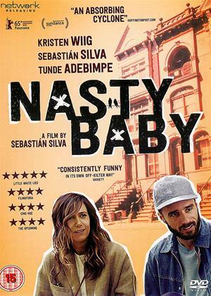 Rent Nasty Baby Online DVD & Blu-ray Rental