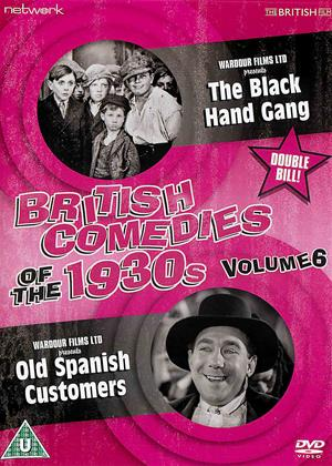Rent British Comedies of the 1930's: Vol.6 Online DVD & Blu-ray Rental