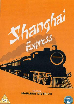 Rent Shanghai Express Online DVD & Blu-ray Rental
