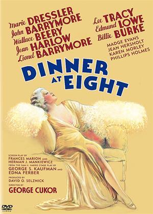 Rent Dinner at Eight Online DVD & Blu-ray Rental