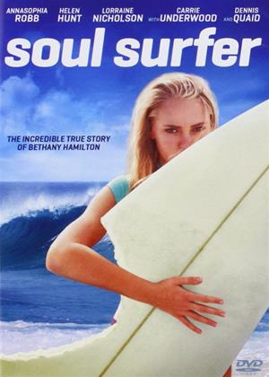 Rent Soul Surfer Online DVD & Blu-ray Rental
