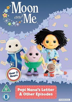 Rent Moon and Me: Nana's Letter (aka Moon and Me: Nana's Letter and Other Episodes) Online DVD & Blu-ray Rental