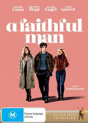 Rent A Faithful Man (aka L'homme fidèle) Online DVD & Blu-ray Rental