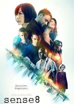 Rent Sense8 Online DVD & Blu-ray Rental