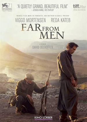 Rent Far from Men (aka Loin des hommes) Online DVD & Blu-ray Rental