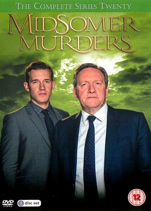 Rent Midsomer Murders: Series 20 Online DVD & Blu-ray Rental