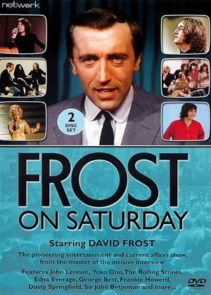 Rent Frost on Saturday Online DVD & Blu-ray Rental