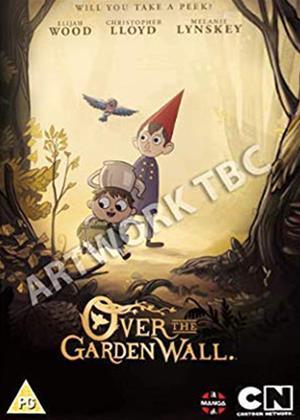 Rent Over the Garden Wall Online DVD & Blu-ray Rental