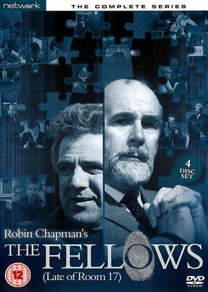 Rent The Fellows: Series (aka The Fellows: Late of Room 17) Online DVD & Blu-ray Rental