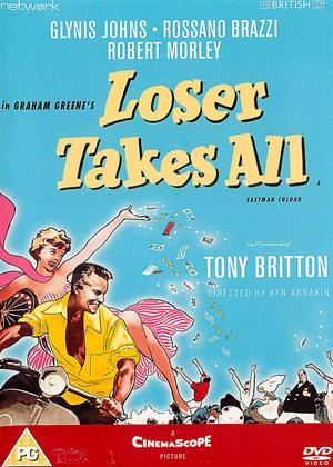 Rent Loser Takes All Online DVD & Blu-ray Rental