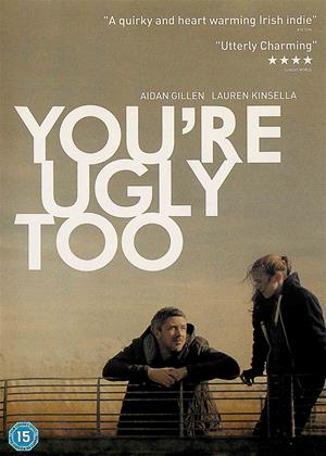 Rent You're Ugly Too Online DVD & Blu-ray Rental