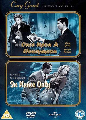 Rent Once Upon a Honeymoon / In Name Only Online DVD & Blu-ray Rental