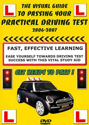 Rent Practical Driving Test: Guide Online DVD & Blu-ray Rental