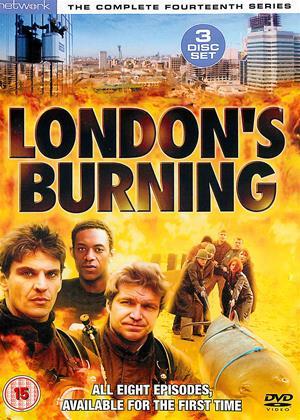 Rent London's Burning: Series 14 Online DVD & Blu-ray Rental
