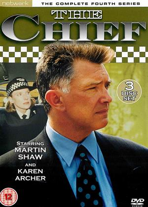 Rent The Chief: Series 4 Online DVD & Blu-ray Rental