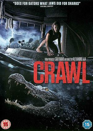 Rent Crawl Online DVD & Blu-ray Rental