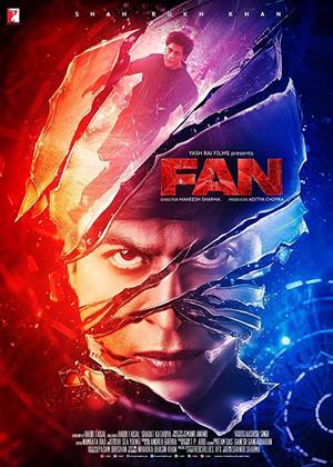 Rent Fan Online DVD & Blu-ray Rental