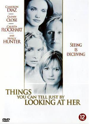 Rent Things You Can Tell by Just Looking at Her Online DVD & Blu-ray Rental