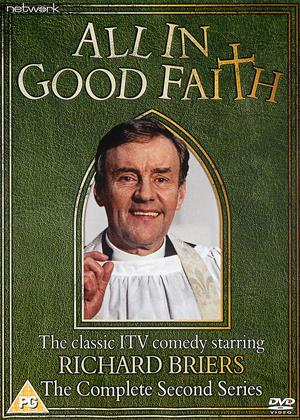 Rent All in Good Faith: Series 2 Online DVD & Blu-ray Rental