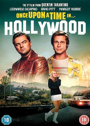 Rent Once Upon a Time in Hollywood (aka Once Upon a Time...in Hollywood) Online DVD & Blu-ray Rental
