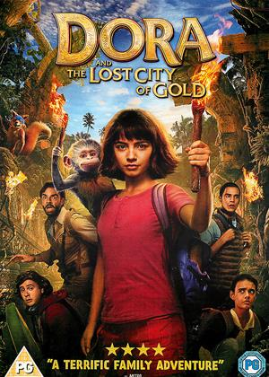 Rent Dora and the Lost City of Gold (aka Dora the Explorer) Online DVD & Blu-ray Rental