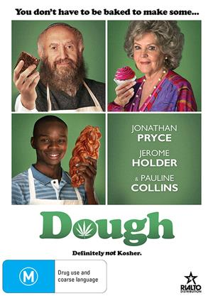 Rent Dough Online DVD & Blu-ray Rental