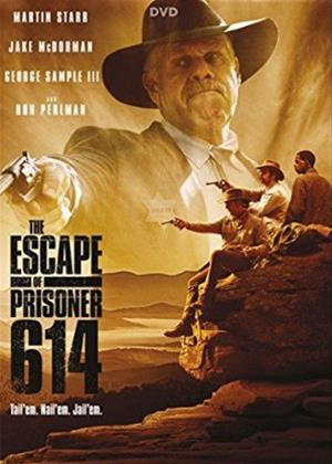 Rent The Escape of Prisoner 614 Online DVD & Blu-ray Rental