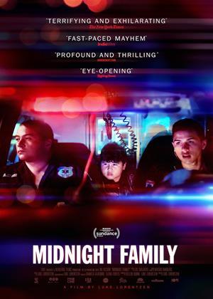 Rent Midnight Family Online DVD & Blu-ray Rental