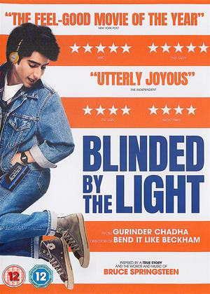 Rent Blinded by the Light Online DVD & Blu-ray Rental