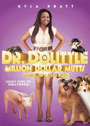 Rent Dr. Dolittle: Million Dollar Mutts Online DVD & Blu-ray Rental
