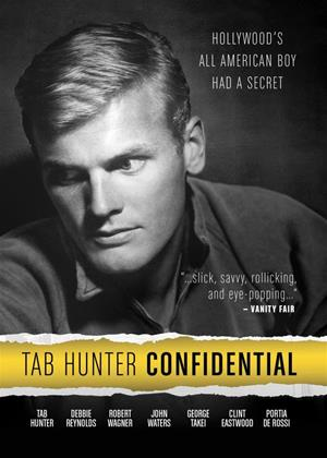 Rent Tab Hunter Confidential Online DVD & Blu-ray Rental