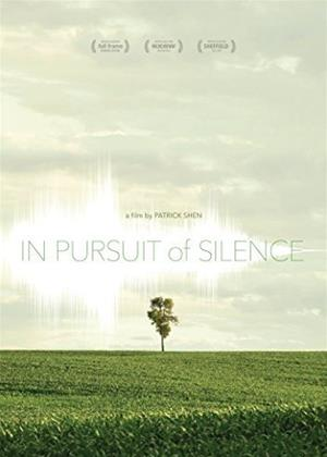 Rent In Pursuit of Silence Online DVD & Blu-ray Rental
