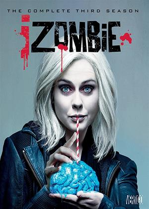 Rent iZombie: Series 3 Online DVD & Blu-ray Rental