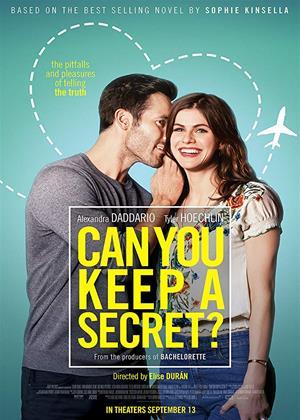 Rent Can You Keep a Secret? Online DVD & Blu-ray Rental