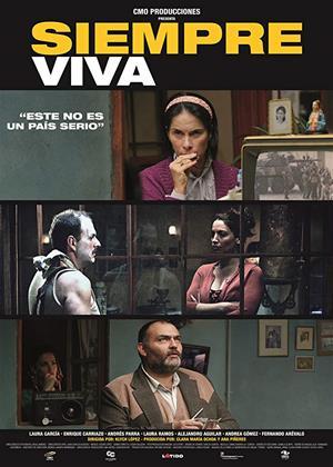 Rent Immortal (aka Siempre Viva) Online DVD & Blu-ray Rental