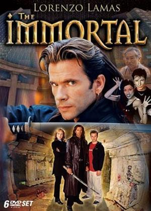 Rent The Immortal Online DVD & Blu-ray Rental